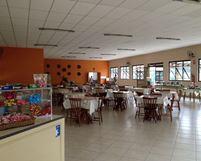 Refeitório Restaurante (interno) - Condomínio Industriale