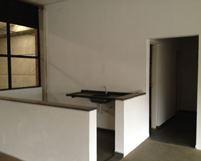 Cozinha e Banheiros - Condomínio Industriale