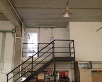 Vestiários - Condomínio Industriale