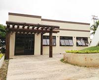 Refeitório Restaurante 1 - Condomínio Industriale